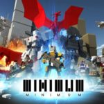 Minimum: Gameplay-Review - Der Multiplayer-Shooter als Geheimtipp