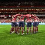 FIFA 18: Gameplay-Video - FC Arsenal vs. Atlético Madrid - Soccer Series