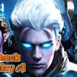 Aion: Legions of War - App-Check Gameplay für Android