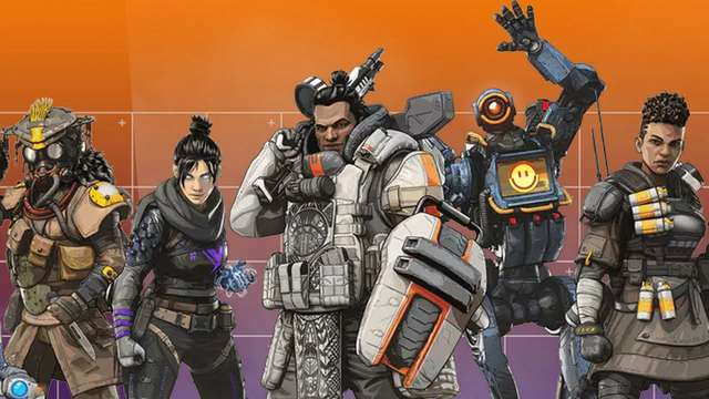 Apex Legends: Zum Chicken Dinner mit Handicap