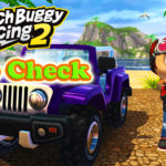 Beach Buggy Racing 2: Der mobile Fun-Racer im App Check