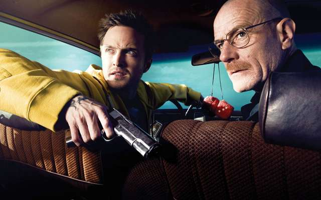 Breaking Bad: Film zum Serienhit bestätigt und kommt auf Netflix