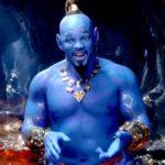 Disneys Aladdin: Will Smith zeigt sich erstmals als blauer Dschinni im neuen Trailer