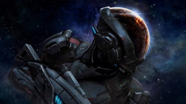 """Bioware – """"Wir sind mit Mass Effect noch lange nicht fertig"""""""