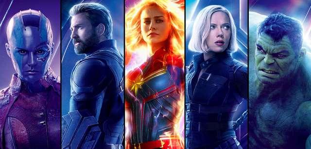 Marvel's Avengers: Endgame – Neuer Trailer stimmt auf das große Finale ein