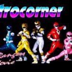 Retrocorner: Nostalgie mit Power Rangers auf Sega Mega Drive