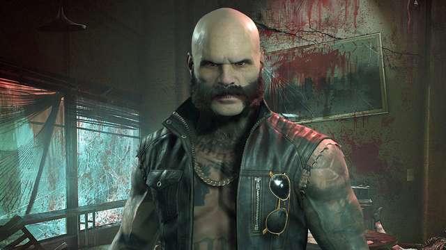 Vampire Bloodlines 2: Hintergrund und Fähigkeiten der Brujah