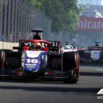 F1 2019: Erster offizieller Gameplay-Trailer veröffentlicht