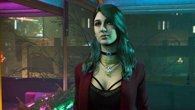 Vampire Bloodlines 2: Detailliertes Gameplay auf der E3 enthüllt