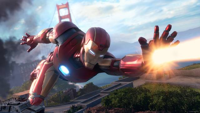 Marvel's Avengers: Neues Gameplay-Video gewährt tieferen Einblick