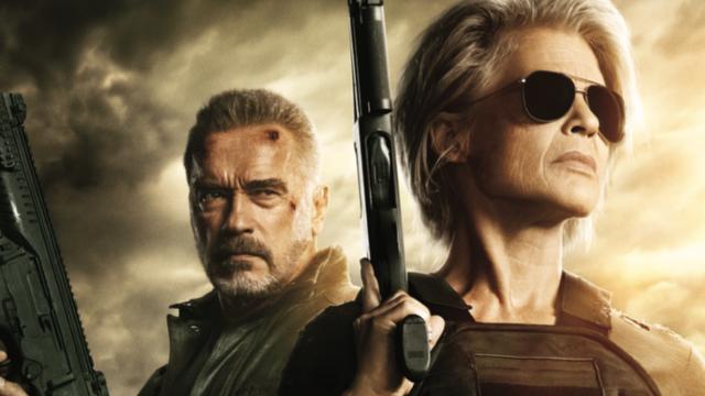 Terminator: Dark Fate - Neuer Trailer legt Fokus auf Sarah Connor