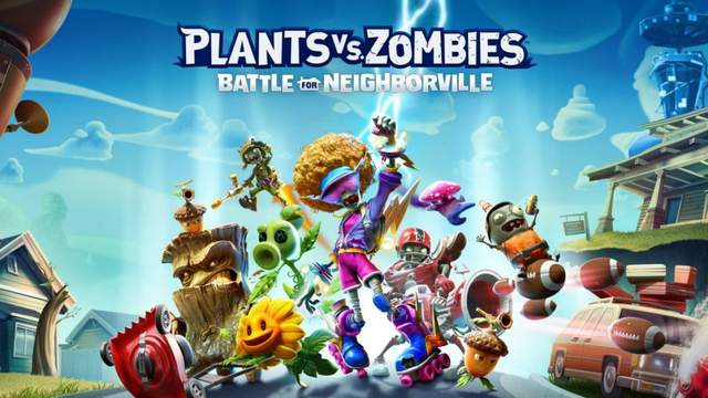 Plants vs. Zombies: Schlacht um Neighborville - Multiplayer-Shooter bekommt neuen Ableger