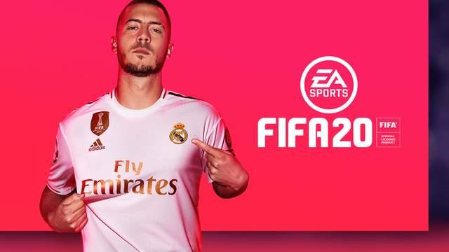 FIFA 20: Gewinnt eine PC-Version pünktlich zum Release!
