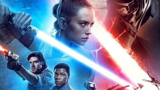 Star Wars: Episode 9 - Der Aufstieg Skywalkers - Der letzte Trailer stimmt auf das epische Finale ein