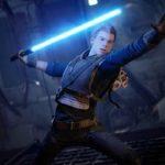 Star Wars Jedi: Fallen Order - Action-Adventure wird zum erfolgreichsten digital verkauften Star-Wars-Spiel von EA