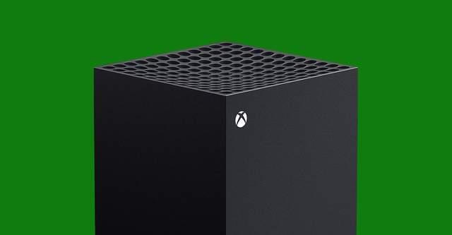 Xbox Series X: Microsofts neue Konsole wird zum kleinen starken PC