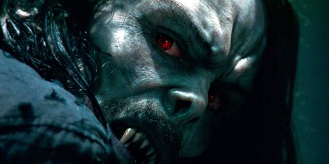 Morbius: Erster Trailer zeigt Jared Leto als lebenden Vampir