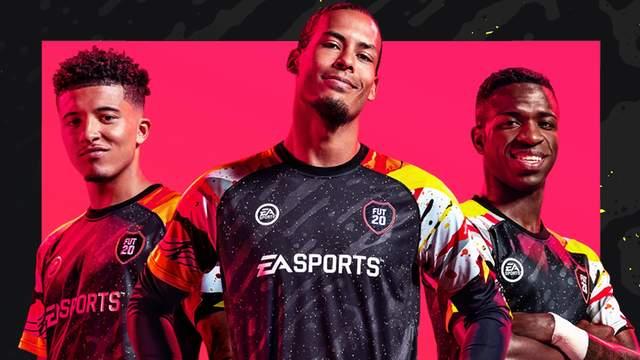 FIFA 20: EA SPORTS enthüllt das Team of the Year